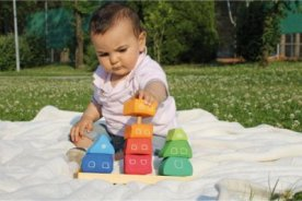 apilable madera grimms wooden toys