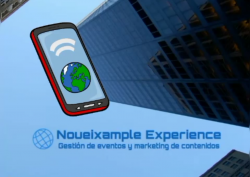 Noueixample Experience