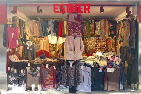 Esther Moda Femenina